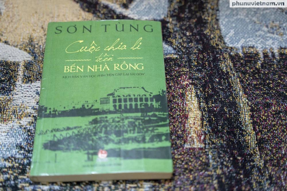 Chiêm ngưỡng kho tàng sáng tác đồ sộ của nhà văn Sơn Tùng về Bác Hồ, danh nhân cách mạng - Ảnh 7.