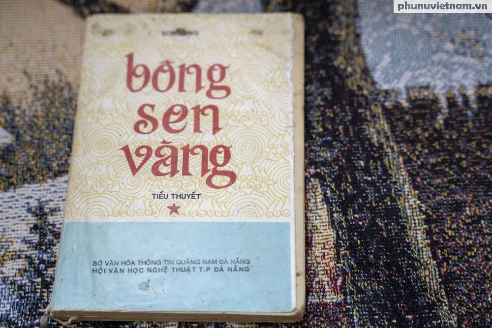 Chiêm ngưỡng kho tàng sáng tác đồ sộ của nhà văn Sơn Tùng về Bác Hồ, danh nhân cách mạng - Ảnh 9.