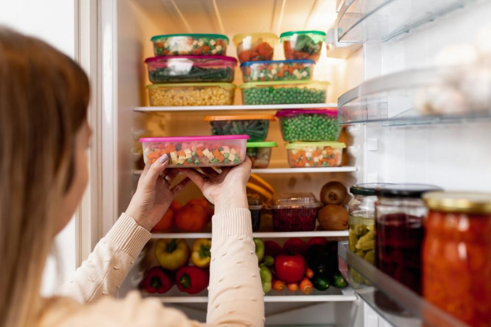 Ngân sách eo hẹp cũng không cần lo, áp dụng 6 mẹo này bạn vẫn có những bữa ăn ngon lành  - Ảnh 2.