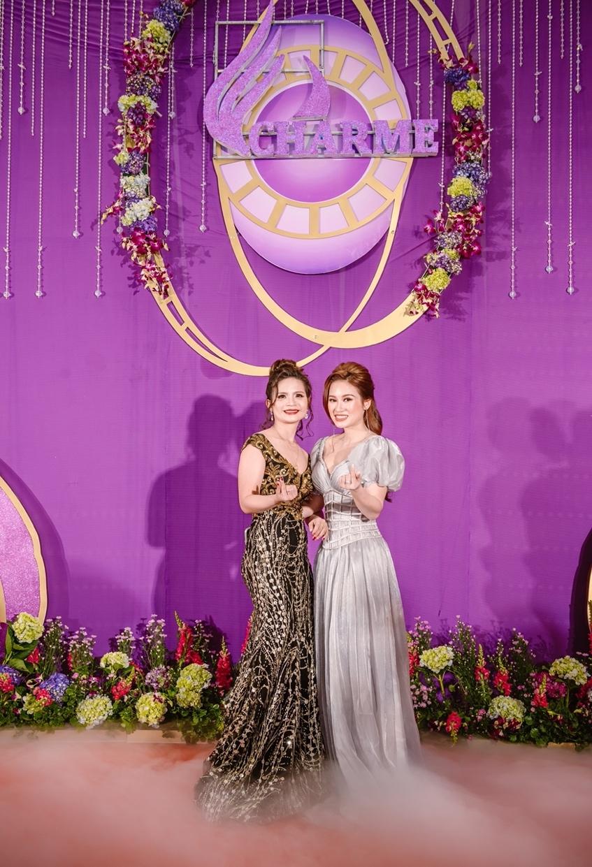Võ Thị Linh- Khởi nghiệp và bứt phá thành công nhờ kinh doanh nước hoa Charme - Ảnh 2.