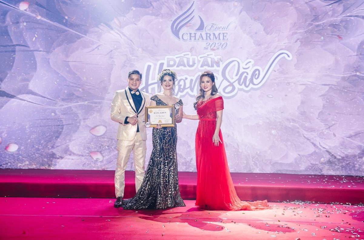 Võ Thị Linh- Khởi nghiệp và bứt phá thành công nhờ kinh doanh nước hoa Charme - Ảnh 3.