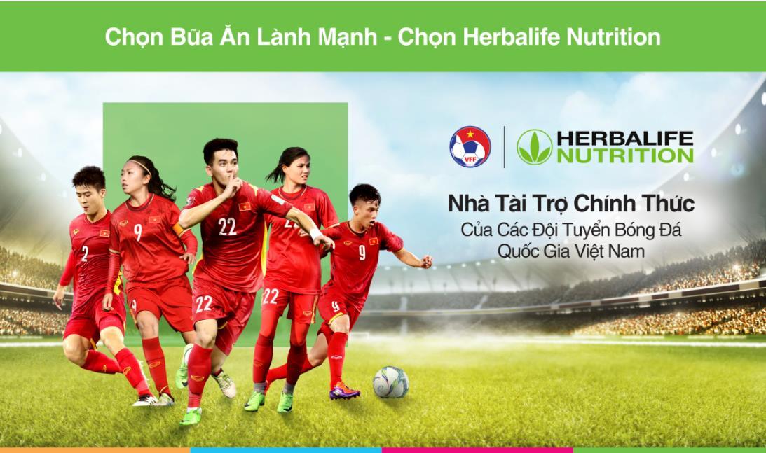 Sát cánh cùng đội tuyển Bóng đá Việt Nam chinh phục đỉnh cao mới - Ảnh 1.