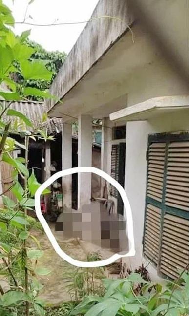 Điện Biên: Truy tìm hung thủ sát hại mẹ liệt sĩ  - Ảnh 1.