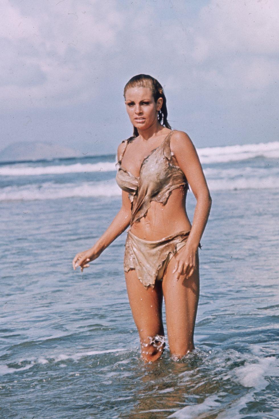 Hành trình 75 năm gắn bó cùng phụ nữ của bikini - Ảnh 5.