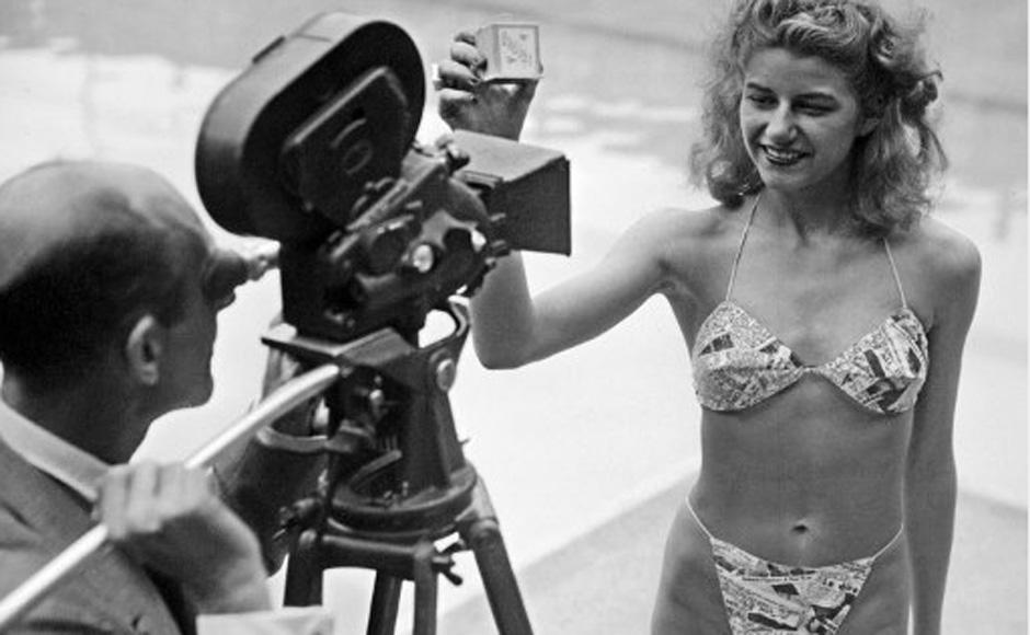 Hành trình 75 năm gắn bó cùng phụ nữ của bikini - Ảnh 2.
