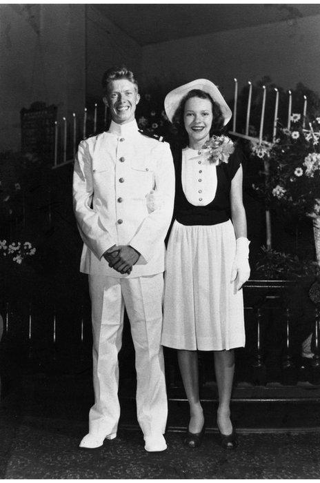 """Cuộc hôn nhân """"không tuổi"""" của cựu tổng thống Jimmy Carter và vợ qua gần 8 thập kỷ - Ảnh 12."""
