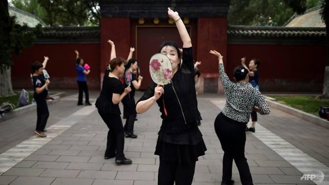 Những người già hiu quạnh do chính sách một con ở Trung Quốc - Ảnh 2.