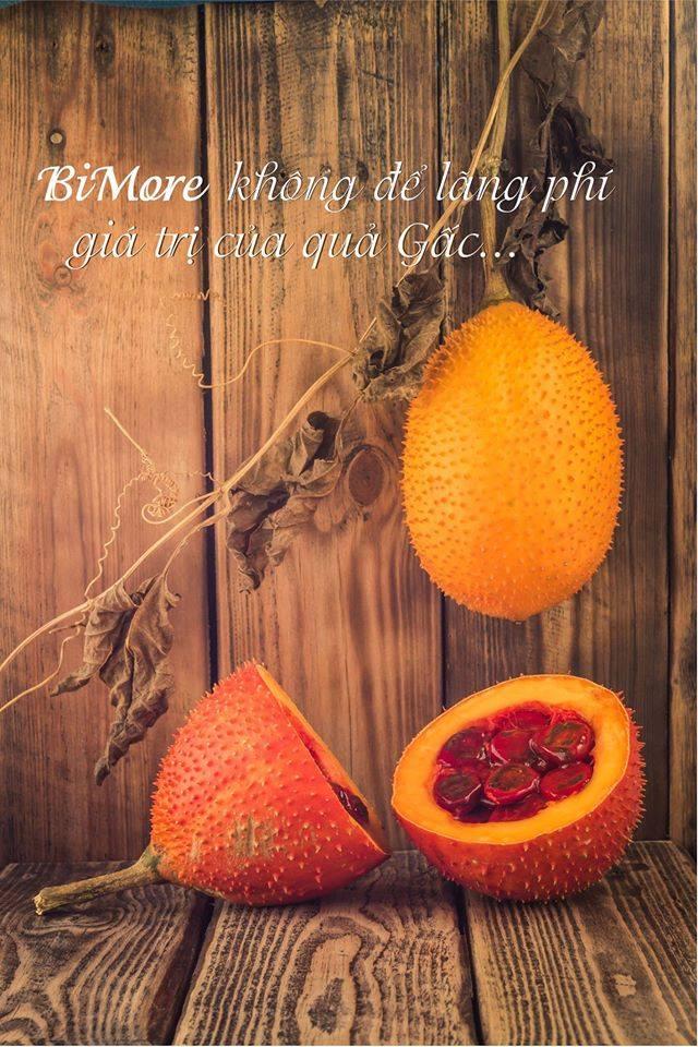 Đam mê với trái gấc để làm đẹp cho đời - Ảnh 2.