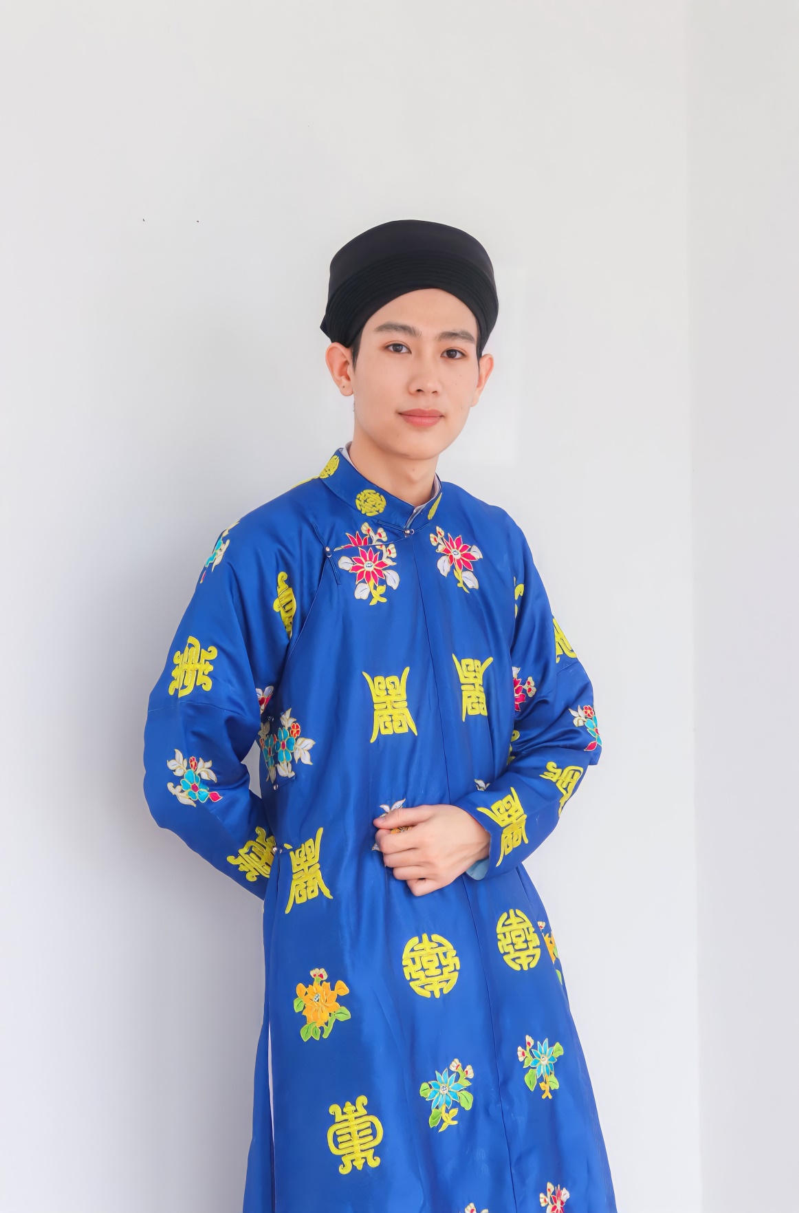 Cổ phục Việt lưu giữ tinh hoa văn hóa dân tộc - Ảnh 5.