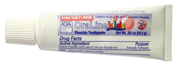 Lựa chọn kem đánh răng thế nào cho hợp lý  - Ảnh 2.