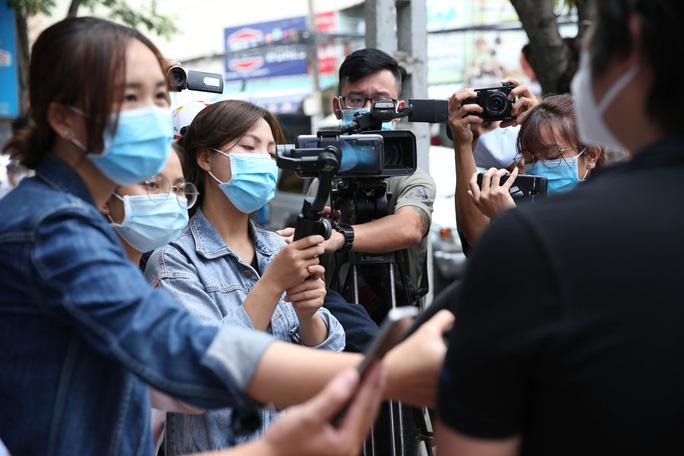 Đến năm 2030, 100% cơ quan báo chí thực hiện chuyển đổi số  - Ảnh 1.