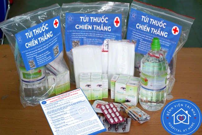 TPHCM: Tổng đài chăm sóc sức khỏe tại nhà hỗ trợ bệnh nhân thông qua các ứng dụng tiện lợi - Ảnh 3.