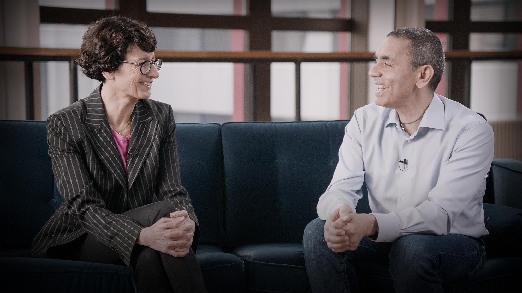 Niềm đam mê vô tận với khoa học của cặp vợ chồng tạo ra vaccine Pfizer/BioNTech - Ảnh 7.