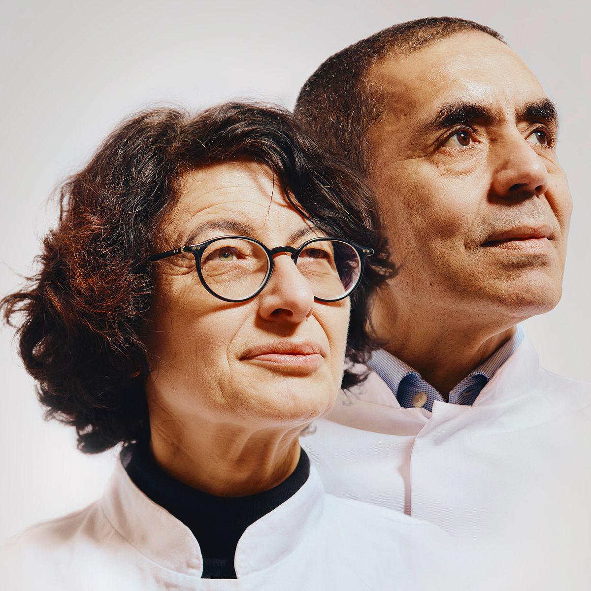 Cuộc sống giản dị và đam mê vô tận với khoa học của cặp vợ chồng tạo ra vaccine Pfizer - Ảnh 7.