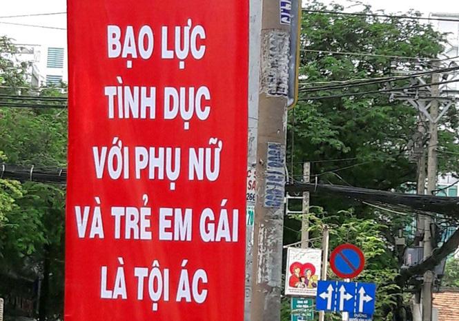 Liên hợp quốc tại Việt Nam và các đối tác chung tay chống bạo lực tình dục - Ảnh 2.