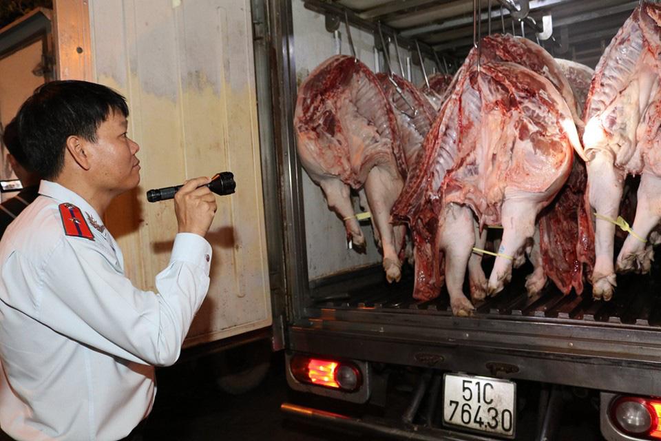 TPHCM quyết không để xảy ra ngộ độc thực phẩm dịp Tết Nguyên đán 2020 - Ảnh 1.