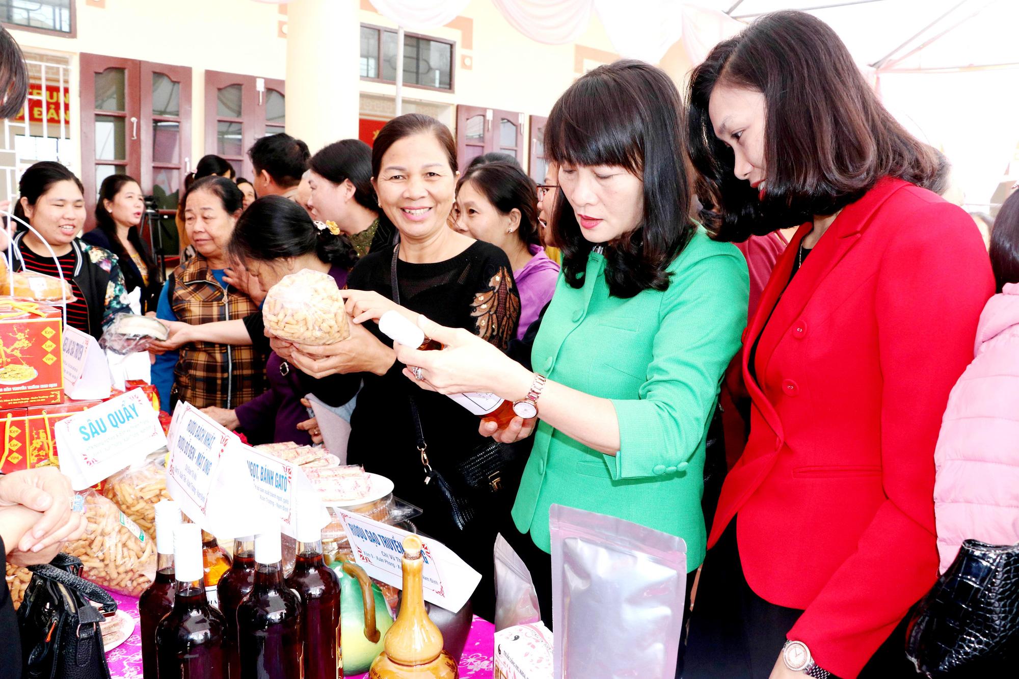 Truyền thông về an toàn vệ sinh thực phẩm cho hội viên phụ nữ Nam Định - Ảnh 2.