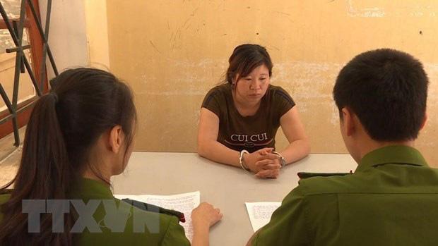 Gần 3.500 người Việt Nam là nạn nhân của nạn buôn bán người - Ảnh 2.