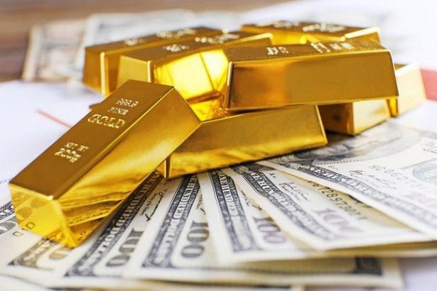 Kết thúc tháng 11: Giá vàng giảm mạnh, tỷ giá VND/USD bất ngờ hạ - Ảnh 1.