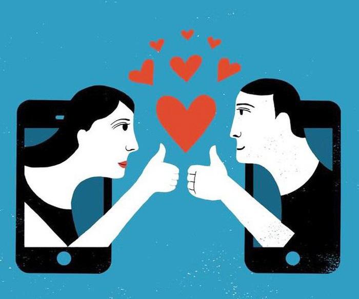Xu hướng tìm bạn trai ảo trên mạng ở Trung Quốc