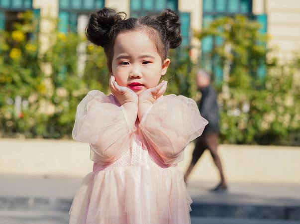 CLB Kids Angel mang Noel xuống phố khuấy động Ngày hội Mottainai 2019  - Ảnh 10.