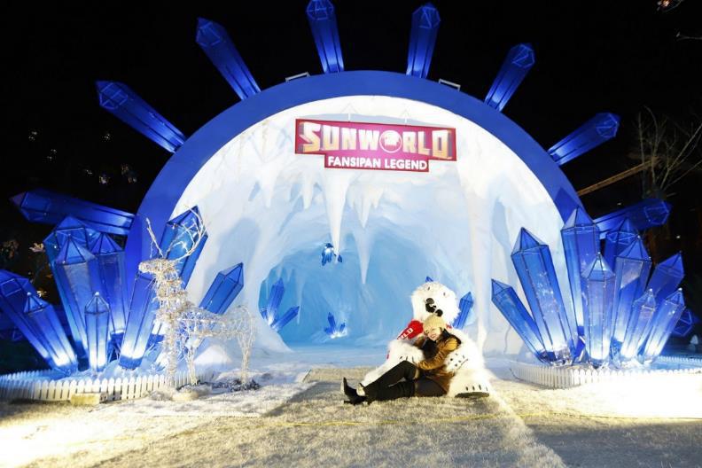 """Khám phá lễ hội mùa đông độc đáo trên """"nóc nhà Đông Dương"""" - Ảnh 5."""