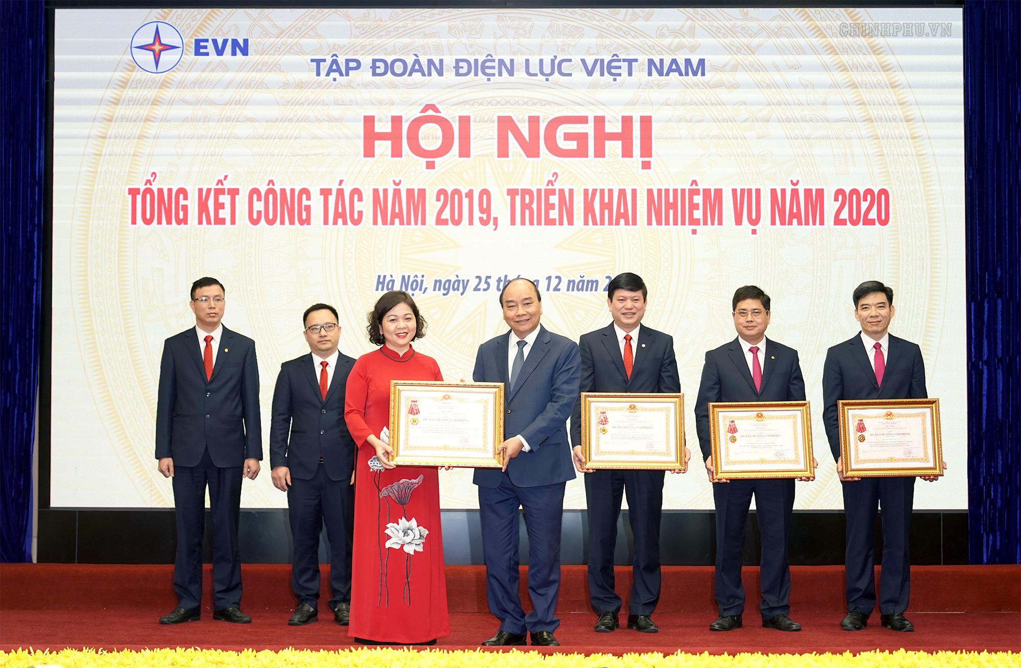 Điện lực Việt Nam hiện có 28 triệu khách hàng - Ảnh 3.