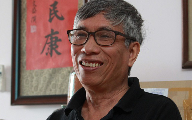 TS. Từ Ngữ, Tổng thư ký Hội Dinh dưỡng Việt Nam