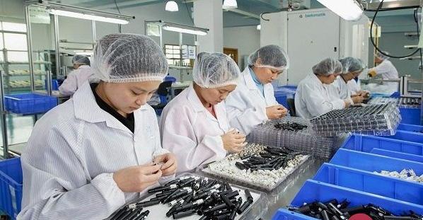 Có 100 chỉ tiêu tuyển lao động đi thực tập kỹ thuật tại Nhật Bản - Ảnh 1.