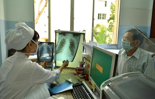 Thành lập Ủy ban Quốc gia về chấm dứt bệnh Lao - Ảnh 1.