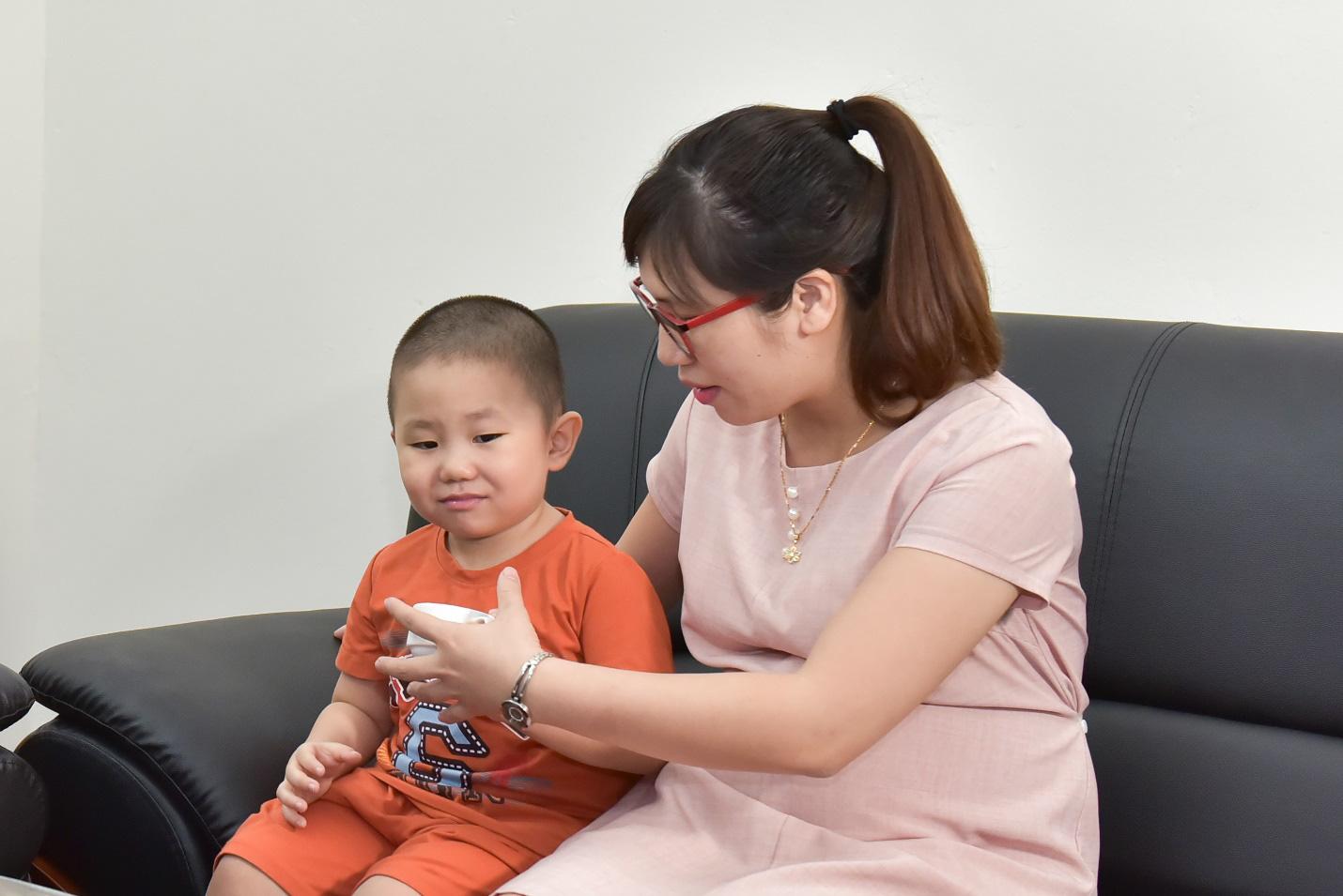 """Mẹ bầu 9X chia sẻ kinh nghiệm chăm sóc con cực """"chất"""" để thảnh thơi ngồi chơi (bài Pr-BBT xem) - Ảnh 1."""