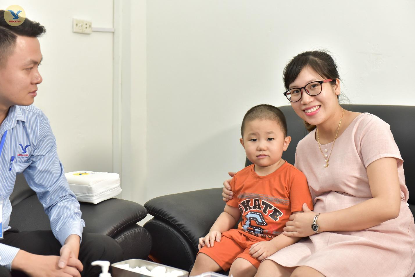 """Mẹ bầu 9X chia sẻ kinh nghiệm chăm sóc con cực """"chất"""" để thảnh thơi ngồi chơi (bài Pr-BBT xem) - Ảnh 5."""