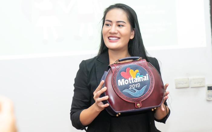 Nhóm nghệ sĩ Nhà hát Tuổi trẻ tham gia chạy tại Mottainai 2019 - Ảnh 3.