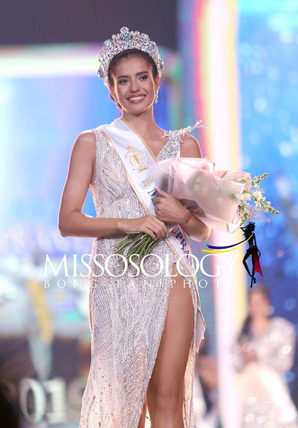 Ngọc Châu đoạt giải Hoa hậu Siêu quốc gia châu Á 2019 - Ảnh 5.