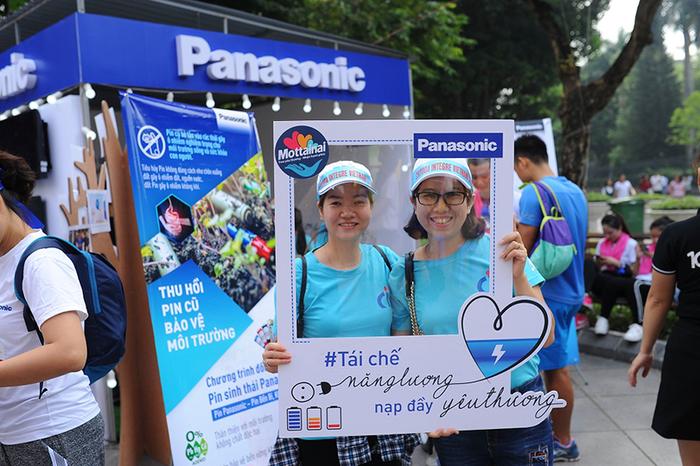 Chương trình còn có các hoạt động mang đậm màu sắc Việt - Nhật