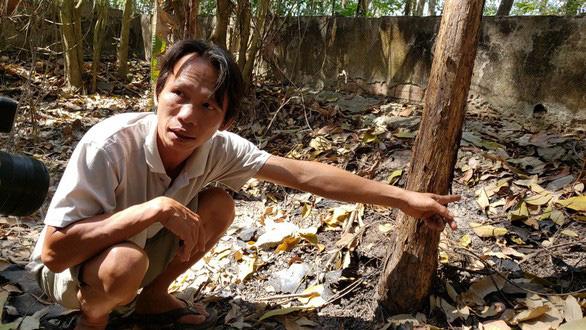 Toàn bộ diễn biến vụ việc 9 bộ hài cốt trong một gia đình ở Tây Ninh - Ảnh 2.