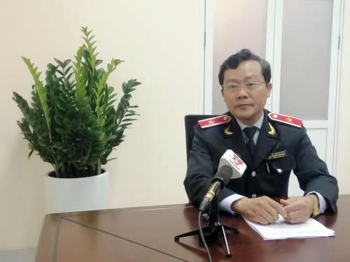 Chánh Thanh tra Bộ Nông nghiệp nói về việc doanh nghiệp dùng soda làm nước mắm - Ảnh 1.