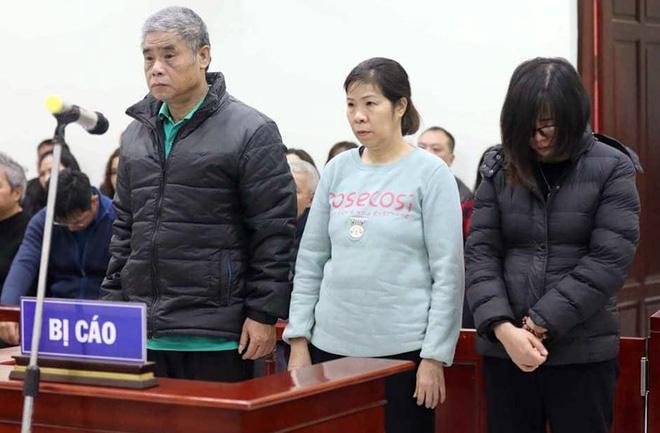 Xét xử vụ Gateway: Bị cáo Nguyễn Bích Quy bị tuyên 24 tháng tù - Ảnh 2.