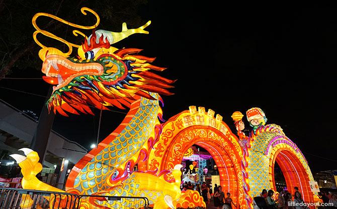 Khơi nguồn cảm hứng với hàng loạt lễ hội và điểm đến hấp dẫn tại Singapore năm 2020 - Ảnh 2.