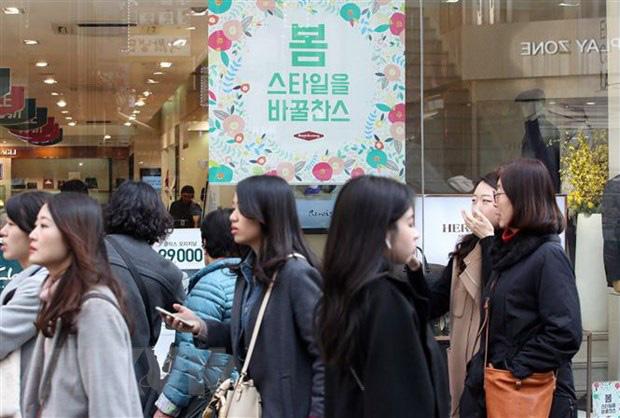 40% doanh nghiệp Hàn Quốc không thưởng Tết Âm lịch cho người lao động - Ảnh 1.