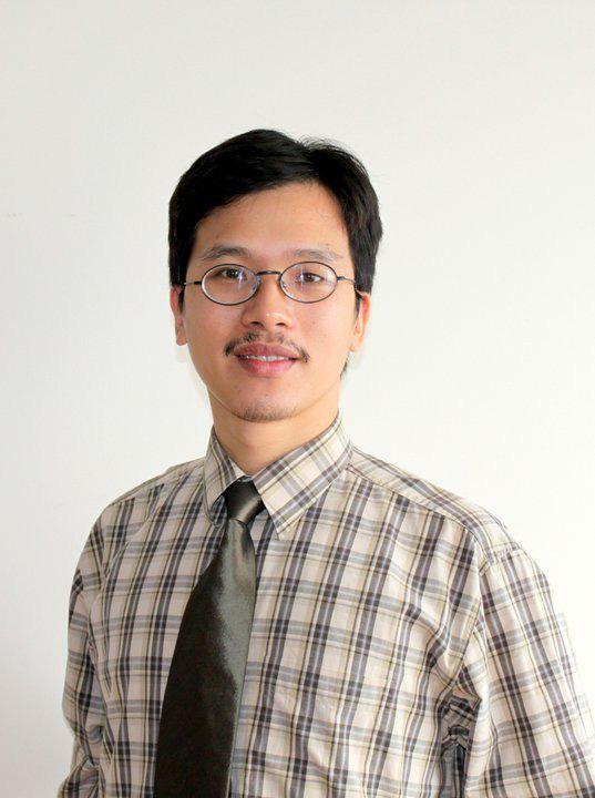 Ông Trần Tuấn Việt