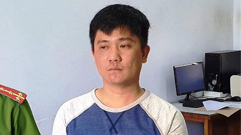 Đà Nẵng: Khởi tố người đàn ông uống bia chạy xe máy tông tử vong 2 phụ nữ - Ảnh 1.