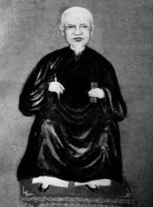 Cụ Phạm Đình Hổ
