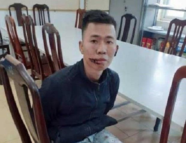 Hà Nội: Khởi tố hung thủ giết chết mẹ, đâm bố nguy kịch - Ảnh 1.