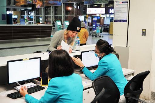 Vietnam Airlines triển khai các chương trình hỗ trợ cho hành khách bị ảnh hưởng của nCoV.