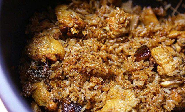 """Đổ cả gà lẫn gạo vào nồi cơm điện, sáng ra có món ngon """"thần thánh"""", cả nhà tấm tắc - Ảnh 8."""