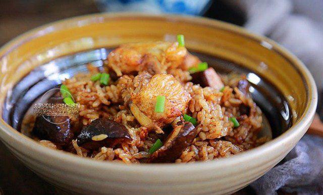 """Đổ cả gà lẫn gạo vào nồi cơm điện, sáng ra có món ngon """"thần thánh"""", cả nhà tấm tắc - Ảnh 9."""
