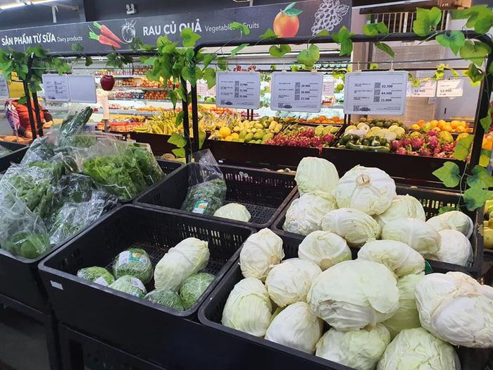 TP.HCM lên kế hoạch dài hơi giải cứu nông sản và bình ổn thị trường - Ảnh 2.