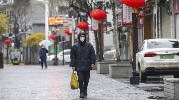 Trung Quốc thay Bí thư Tỉnh ủy Hồ Bắc giữa lúc dịch bệnh Covid-19 - Ảnh 1.