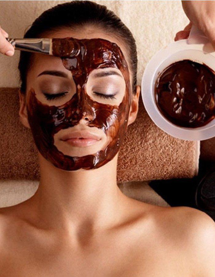 """Ngoài nói hộ lời yêu, chocolate còn có công dụng giúp nàng làm đẹp """"từ đầu đến chân"""" - Ảnh 3."""